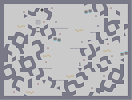 Thumbnail of the map 'Roman Pockmarks'
