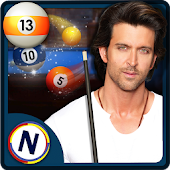 Free Hrithik 8 ball Pool -3D APK for Windows 8