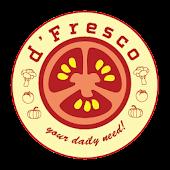 App D'Fresco apk for kindle fire