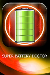 Battery Doctor & Optimizer 100 - screenshot