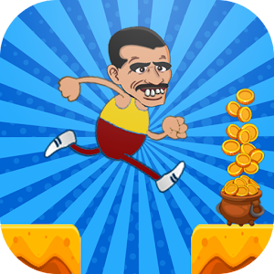 Download Papacapim Dos Meus Sonhos Running Games For PC Windows and Mac