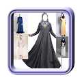 Download Abaya Fashion Photo APK for Laptop