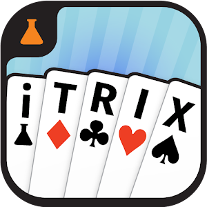 iTrix :The Trix Card Game