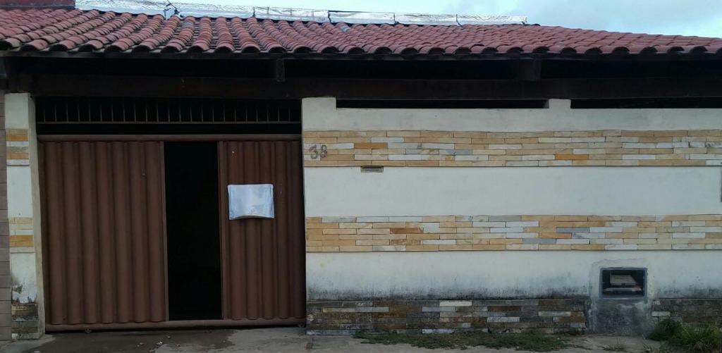 Casa Residencial à venda, Ernesto Geisel, João Pessoa - CA1475.