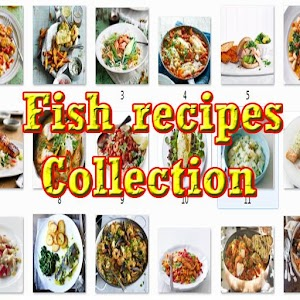 Fish Recipes Collection