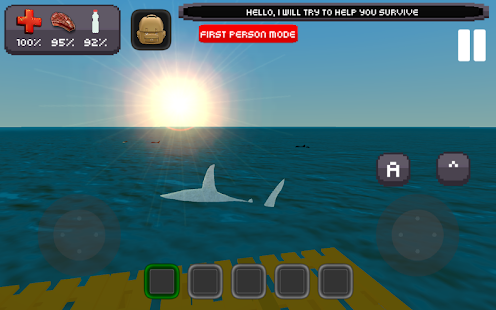 Game Survive on Raft(ALPHA) APK for Windows Phone