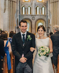 Mr & Mrs Davies Traditional Wedding Winchester