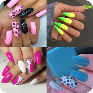 new nails designs For PC / Windows 7/8/10 / Mac – Free Download