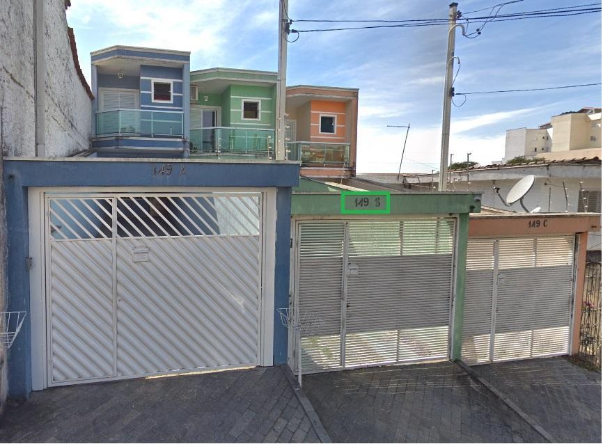 Sobrado Vila Helena Santo André