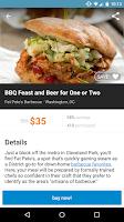 Screenshot of LivingSocial - Local Deals