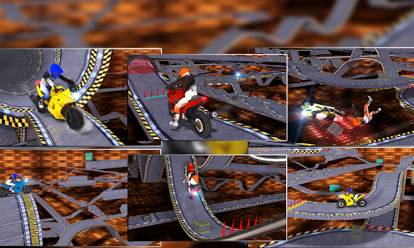 Extreme Bike Stunts 2017 APK