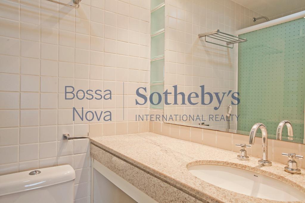 Apartamento Duplex residencial para locação, Moema Pássaros, São Paulo.