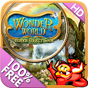 Wonder World – Hidden Object