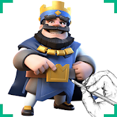 Download How to Draw Clash Royale APK to PC