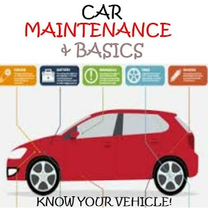 Car Maintenance & Basics