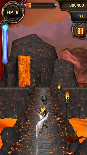 Endless Run Magic Stone 2 For PC