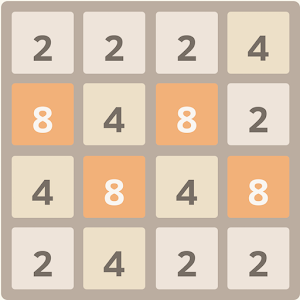 Download 2048 Improve mind and memory For PC Windows and Mac