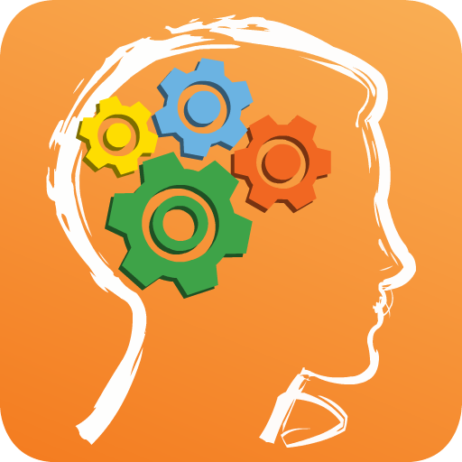 Brain Training Day~brain power (game)