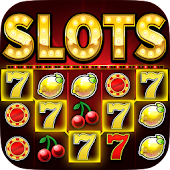 Download Slot Machines! APK to PC
