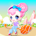 Sweet Candy Elf APK Image