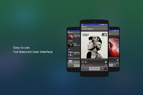 Music Player Pro v1.0.8 APK