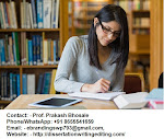 We are Experts in Dissertation Writing Services in Ahmedabad