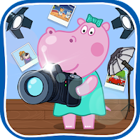 Kids Photo Studio For PC (Windows And Mac)