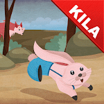 Kila: The Rabbit Who Told Lies APK Image