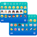 EmojiOne iKeyboard Free Plugin APK for Lenovo
