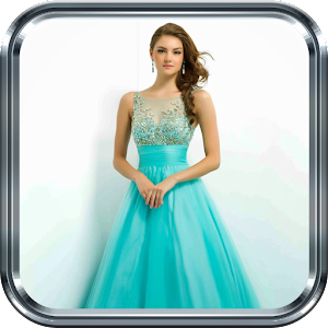 Download Long Gown Dresses For PC Windows and Mac