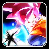 Goku Fusion Xenoverse Attacks