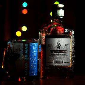 Whisky by Ubayoedin As Syam - Food & Drink Alcohol & Drinks