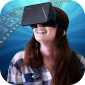 VR Video Player SBS 360 Videos APK for Bluestacks