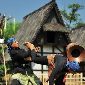 Pencak Silat  by Ratian Wahyudi - Sports & Fitness Other Sports