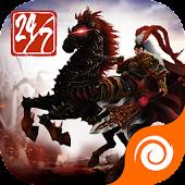 Download Tam Quốc Bá Nghiệp - Xưng Đế APK to PC