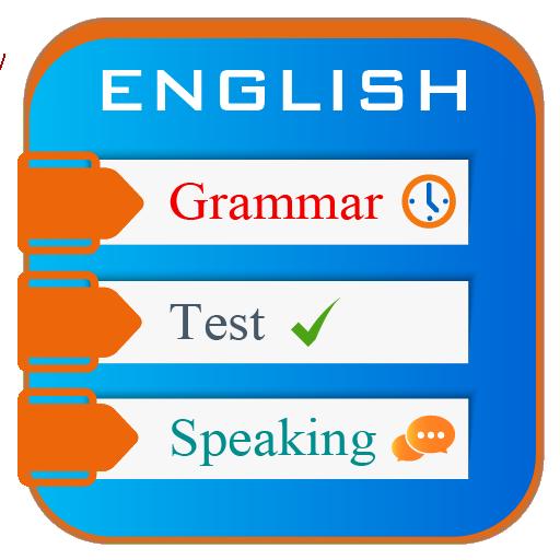English Grammar Handbook (app)