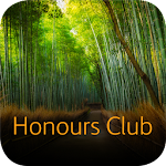 Honours Club Japan 2015 APK Image
