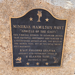 MINERVA HAMILTON HOYT