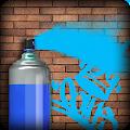 Download Draw Graffiti Spray APK on PC