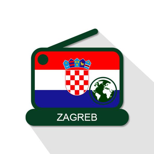 Android aplikacija Zagreb Online Radio Postaje na Android Srbija
