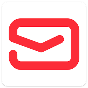 Gmail, Hotmail, Yahoo Mail, Outlook, Exchange Mailbox – Manage it all at once! APK Icon