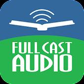 App Full Cast Audio APK for Windows Phone