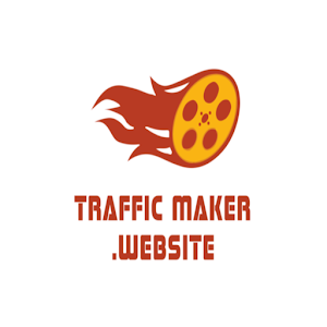 Traffic Maker. Website