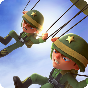 War Heroes: Clash in a Free Strategy Card Game PC Download / Windows 7.8.10 / MAC