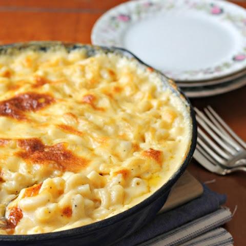 10 Best Cavatappi Mac And Cheese Recipes | Yummly