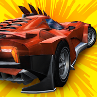 Carmageddon: Crashers For PC (Windows/Mac)