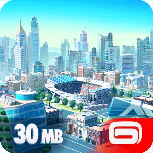 Little Big City 2 (game)