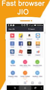 Free Jio UC browser tips APK for Bluestacks