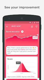 APK App Peak – Brain Games & Training for BB, BlackBerry