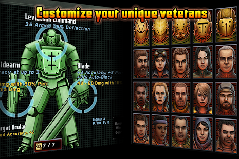 Templar Battleforce RPG 2.6.23 Apk